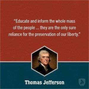 Thomas Jefferson Quotes On Democracy Quotesgram Jefferson Quotes Thomas Jefferson Quotes Founding Fathers Quotes