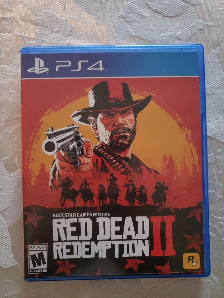 Red Dead Redemption 2 ps4 #reddeadredemption #gaming