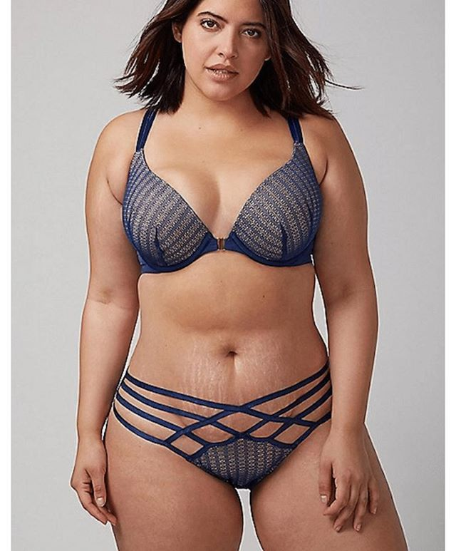 5a99a6f65 Seriously Sexy Lingerie Just In Time For Summer from  lanebryant      www.plus-model-mag.com  plussizestyle  plussizelingerie  sexylingerie   celebratemysize ...
