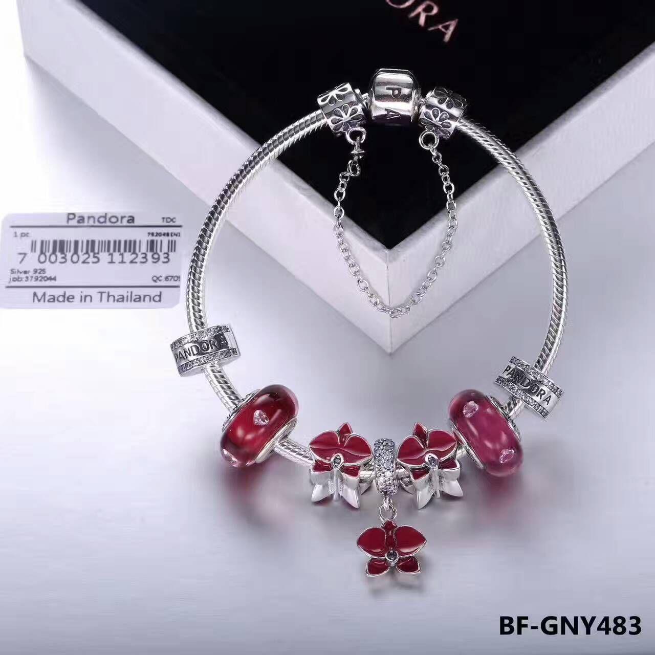 Read Completed Pandora Bracelets Reviews And Customer Ratings On Girls Bracelet Kit Girl Catche Bracelets Women Fashion Pandora Jewelry Pandora Bracelet Charms