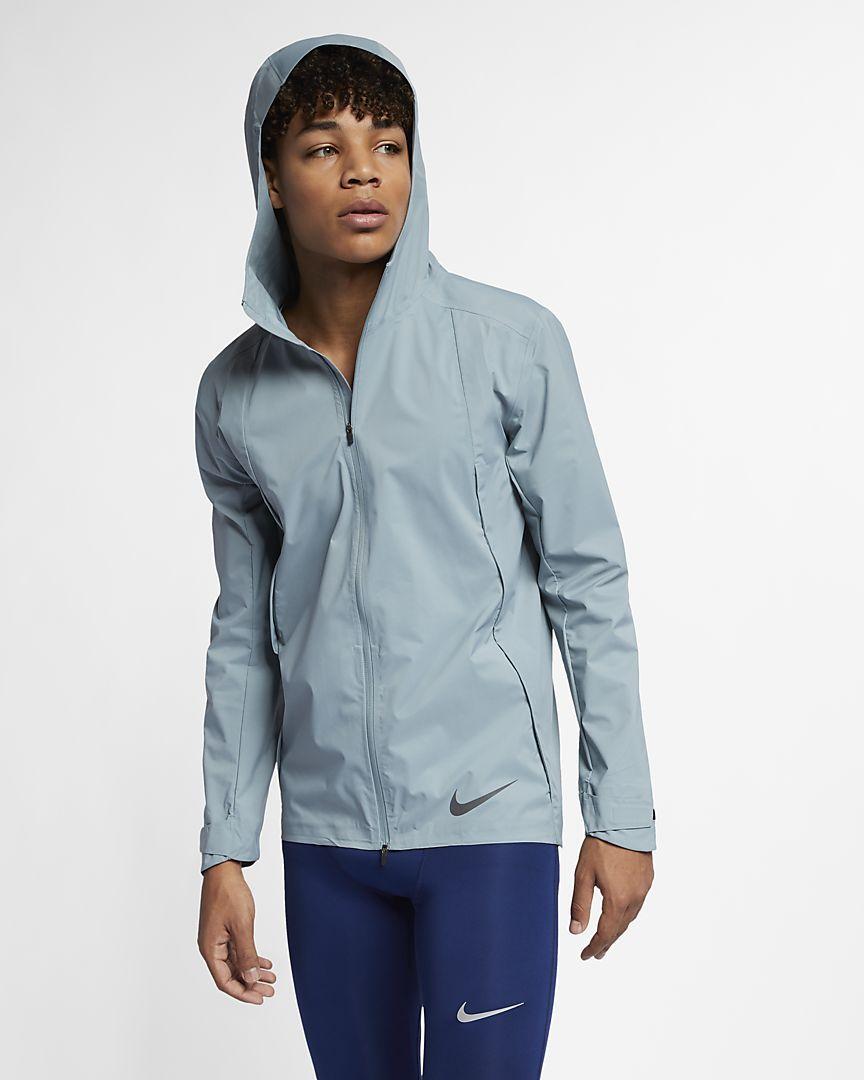 Nike Zonal AeroShield Men's Running