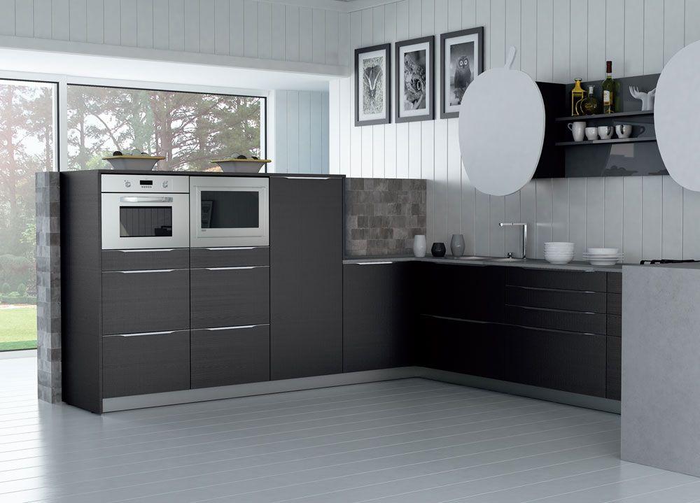 nobilia Küchen - Produkte - Küchengalerie - Weiß hob good - nobilia küchen berlin