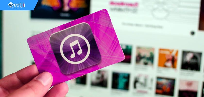 Itunes store or icloud storage in future even if they