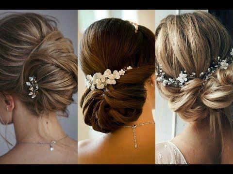 Tutorial Tendencia En Peinados Faciles Y Elegantes Ideas Fashion