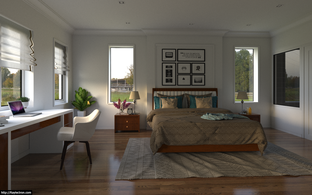 SketchUp Rendering Extensions and Plugins | Photorealistic