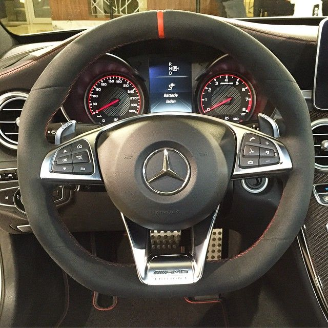The Limited Mercedes Amg C63 S Edition 1 Mercedes Benz Gla