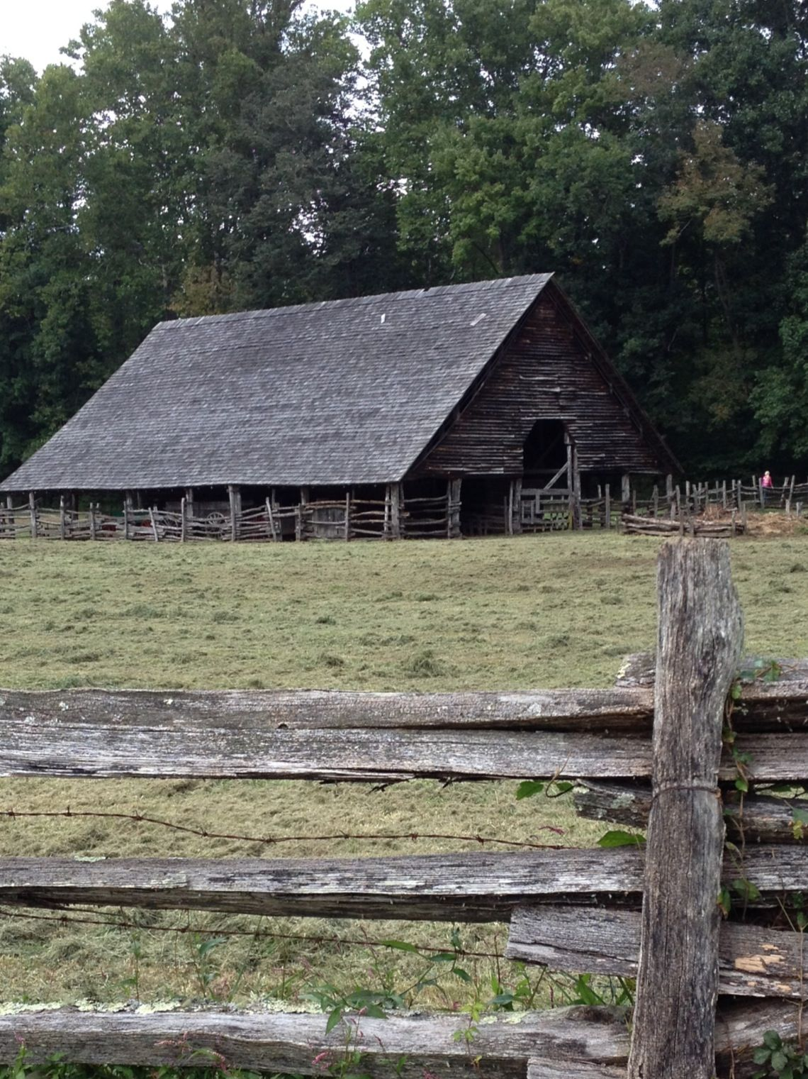 Barn in Maggie Valley N.C. My home town. This is close to ...