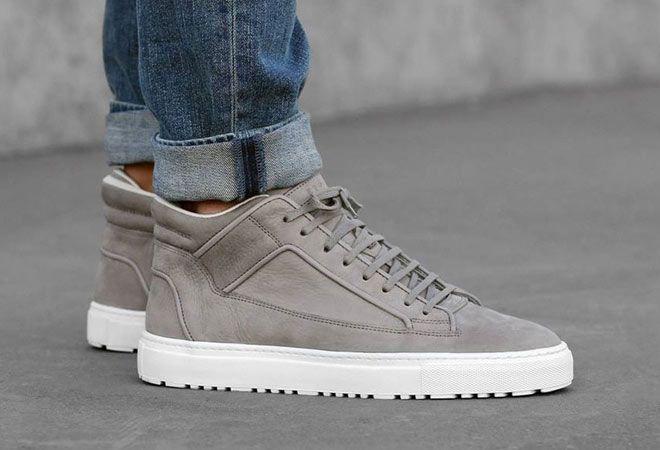 best fashion sneaker brands