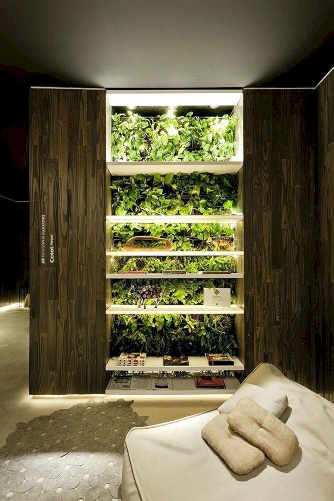 indoor hydroponic wall garden 17 vertical garden indoor on indoor vertical garden wall diy id=47776