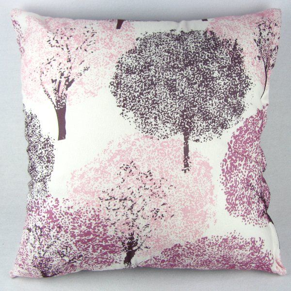 "PI33 Free P&H Wholesale Cotton Polyester Throw Pillow Case Home Office Sofa Decor Cushion Cover Square 20"" 50cm Pink Sakura Tree-in Cushion Cover from Home & Garden on Aliexpress.com 