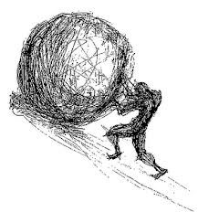 Sisyphus and other essays