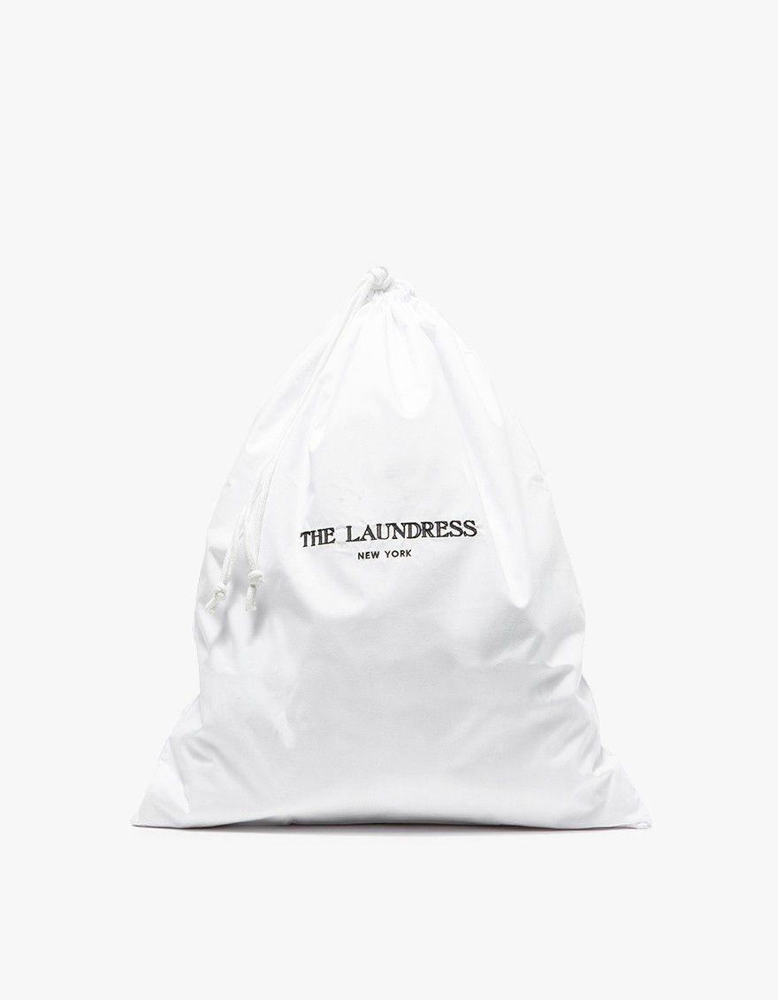The Laundress Hotel Laundry Bag Laundry Minimalist Graphic Design Bags