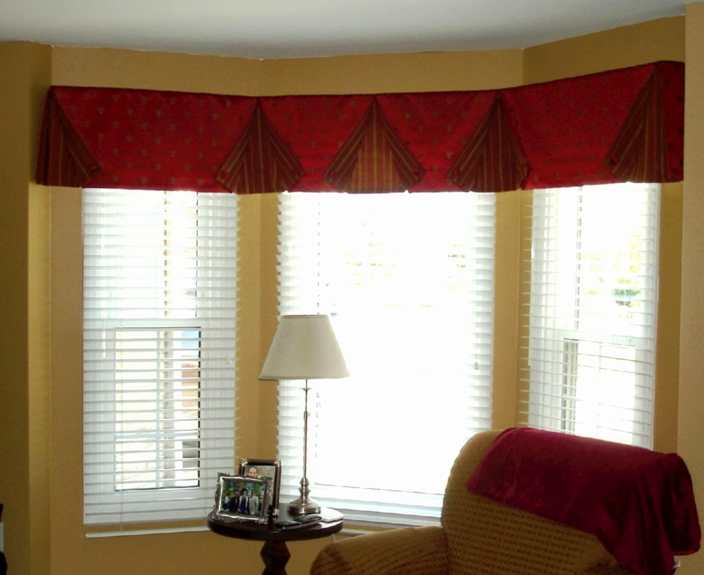 Idea for Window Treatments for Living Room Elegant Charming