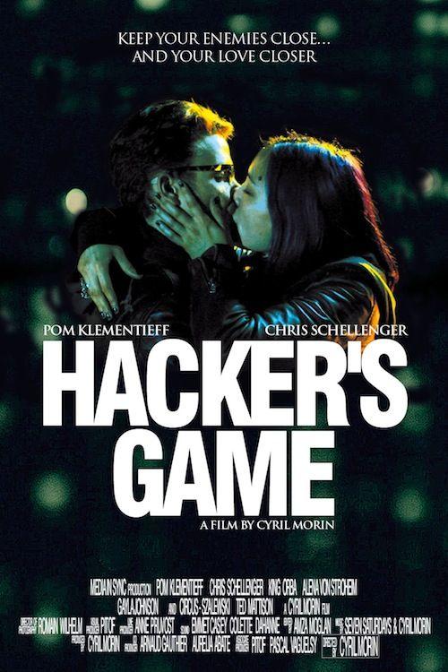 Hasil gambar untuk gambar hacker game film