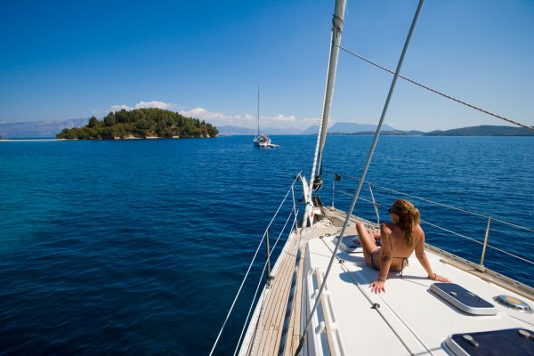 Unforgettable Experience with #Sailing #Vacation in Croatia