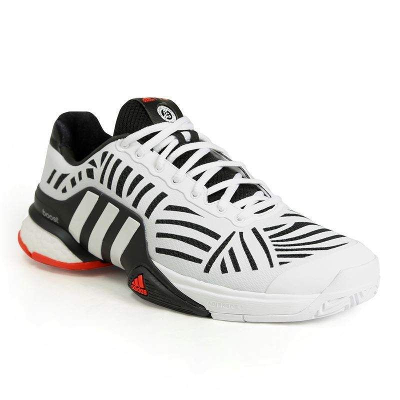 ce99a36f9 adidas Y3 Barricade Boost X Mens Tennis Shoe