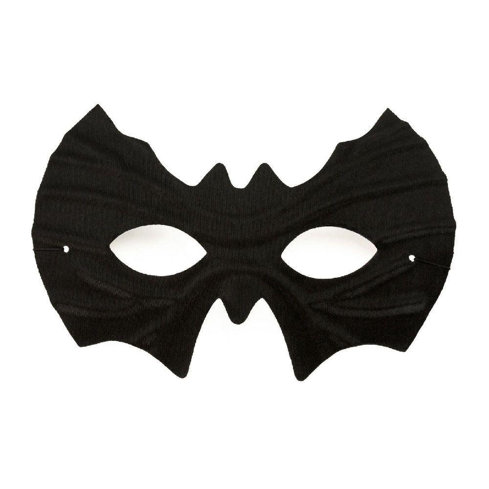 Fledermaus Maske Basteln
