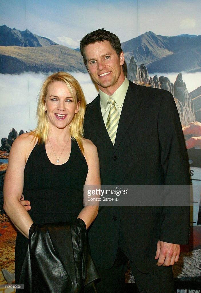 Revealed, The Reason Behind Renee O'Connor Divorce With ...
