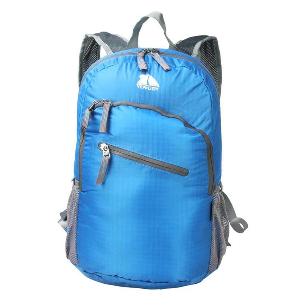 YEAHJOY 20L Outdoor Casual Lightweight Backpack Most Durable ...