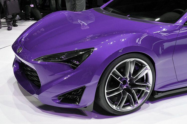 2017 Scion Frs Turbo Changes New Toyota Cars 2016