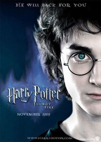 Harry Potter And The Goblet Of Fire Poster Google Images Harry Potter Films Harry Potter Cursed Child Harry Potter Movies