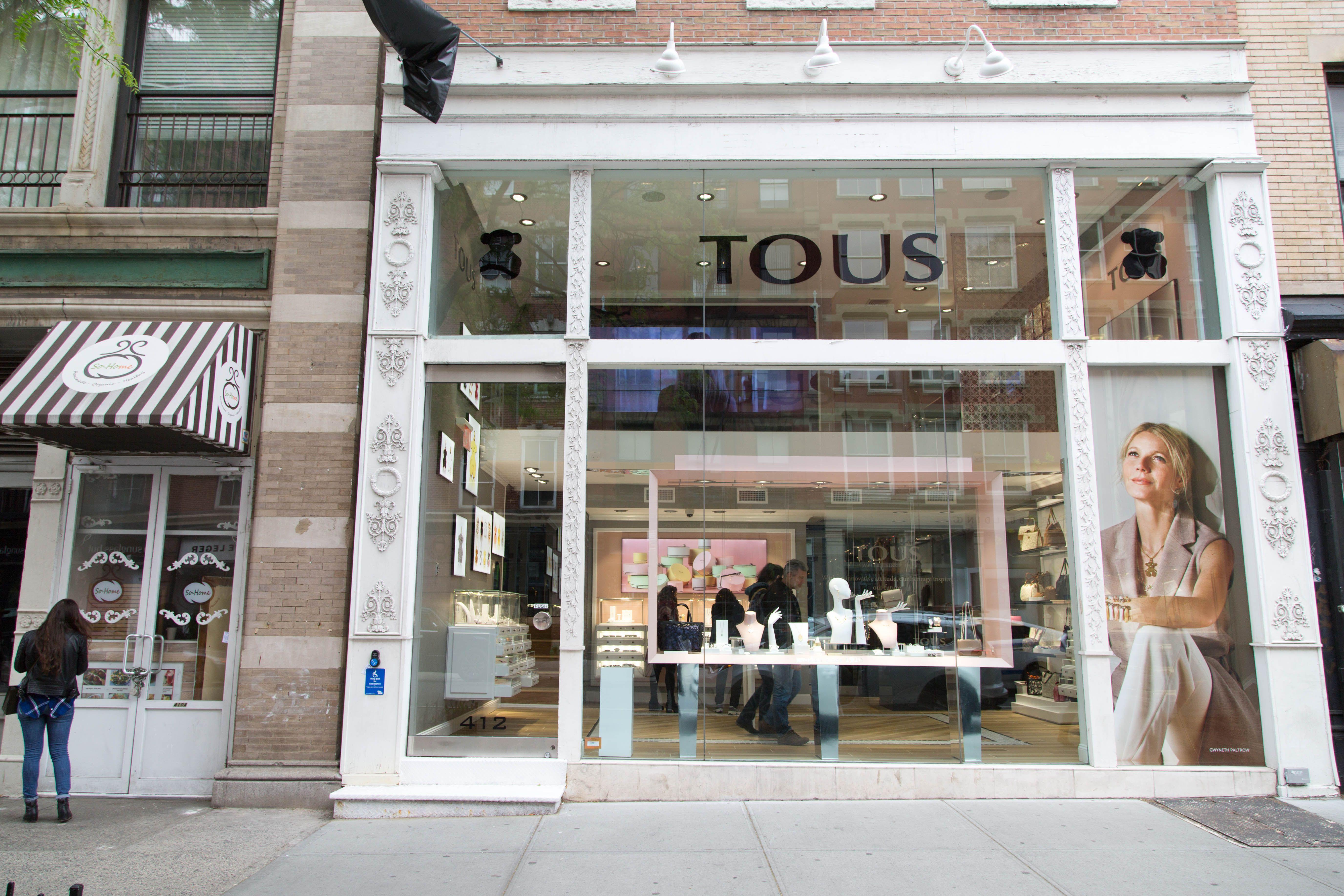 35+ New york fine jewelry stores info