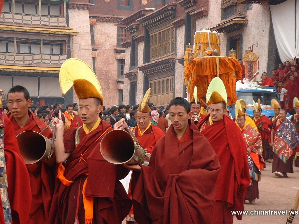 tibet and the religion of buddhism Tibetan buddhism (བོད་བརྒྱུད་ནང་བསྟན། ) is the major religion of tibetans around the world it covers the teachings of mahayana buddhism along with tantric and shamanic rituals, and is in some part influenced by bon, the ancient, indigenous religion of tibet.