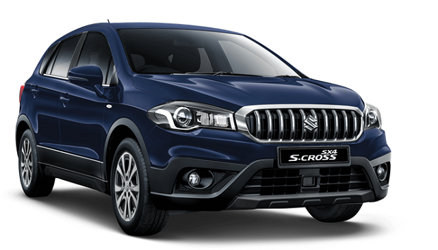 What New 2018 Sx4 S Cross In Europe Suzuki Sx4 S Cross Price Suzuki Is A Giant Automotive Company Brand From Japan And One Of The Market Share Of Suzuki I