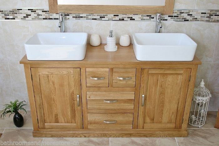 Double Basin Vanity Unit South Africa
