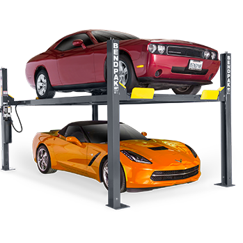 Gearing Up For Car Storage A Guide To Maintaining Good Vehicle Condition 4 Post Car Lift 4 Post Lift Car Lifts