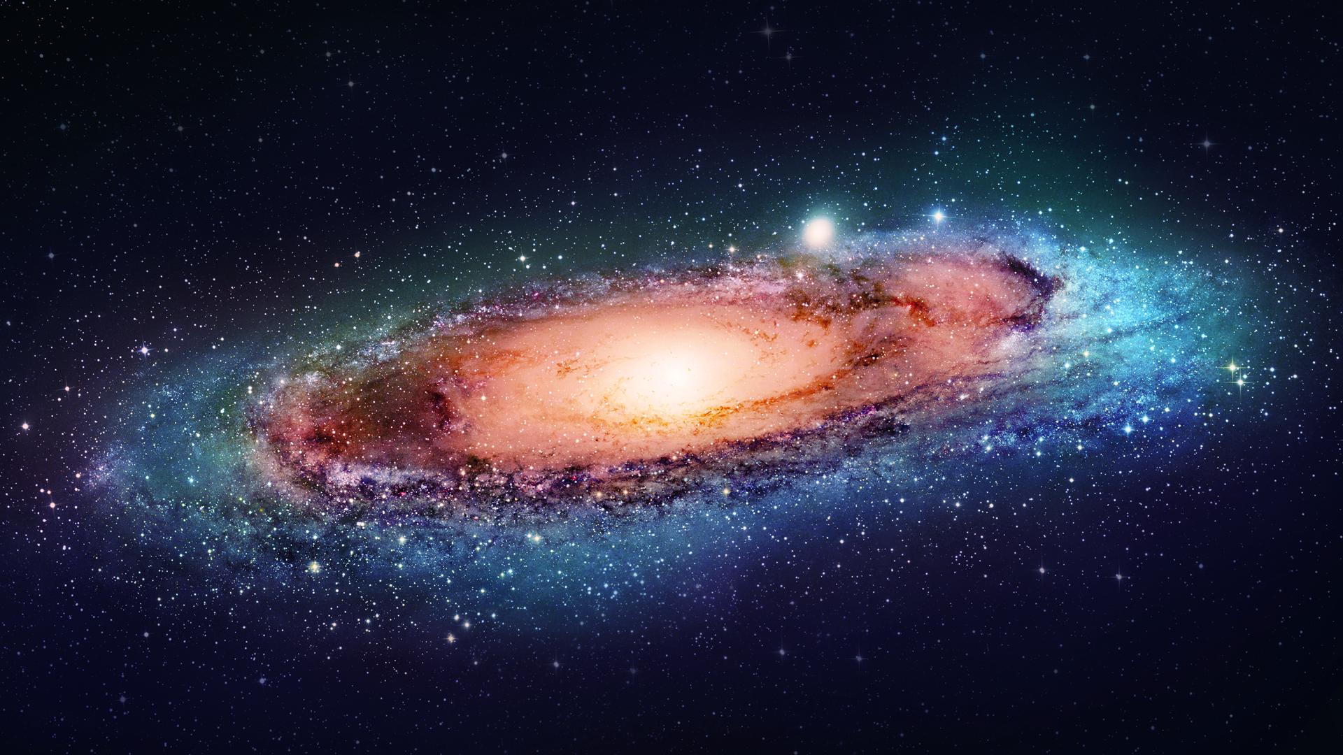 Обои космос на рабочий стол. Фото Космоса на рабочий стол ...