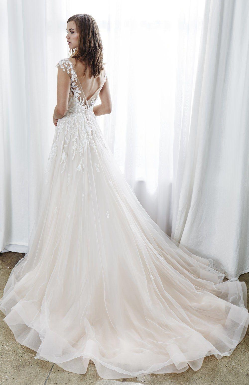 Cream dresses for weddings  Princess Eugenieus Wedding Dress Will Look Like This According to