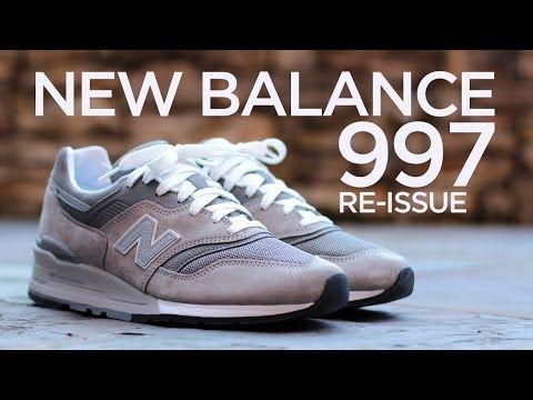 sale retailer 2d34e 0e050 usa nb 997 vs 998 e9abf dce74