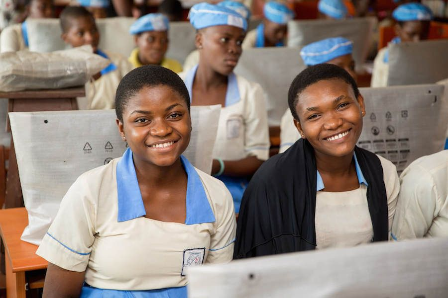 WARIF to educate 200 school girls on the prevention of GBV in - risk plans