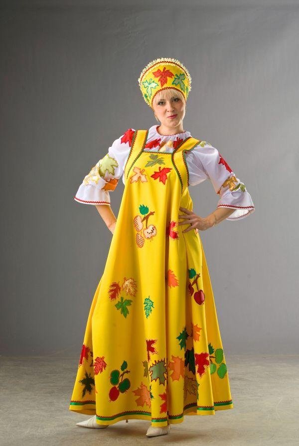 сценические костюмы в народном стиле: 10 тыс изображений ...