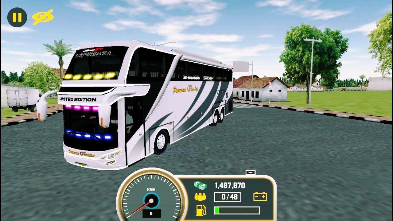 Mobile Bus Simulator Game Mobil Mobilan Mainan Anak Anak Permainan Laki Laki Mobil Bus Android Mobil Mainan Mobil Mainan Anak