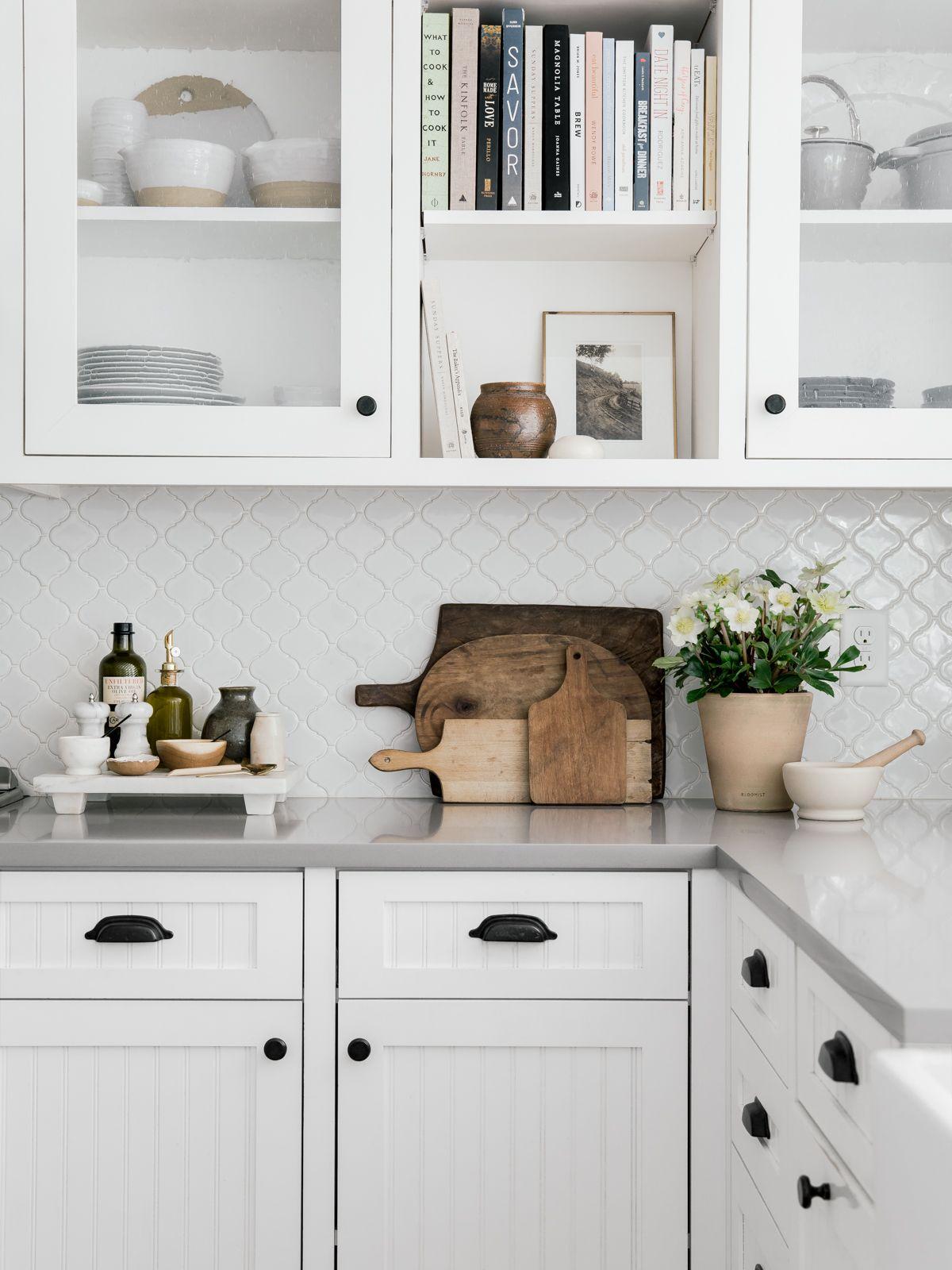 Hello 2020 Home Decor Kitchen Counter Design