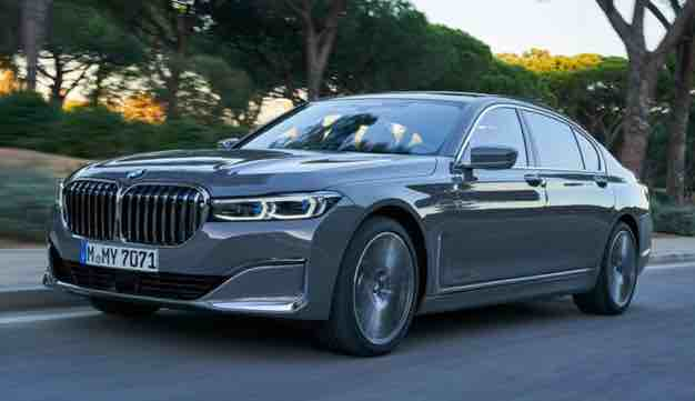 2020 Bmw 7 Series M Sport 2020 Bmw 7 Series M Sport An Additional Design To Launching In The Uk Bmw 7 Series Bmw Sedan