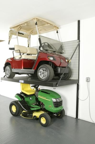 Motorcycle & ATV Lifts for the Garage in Parrish FL ...