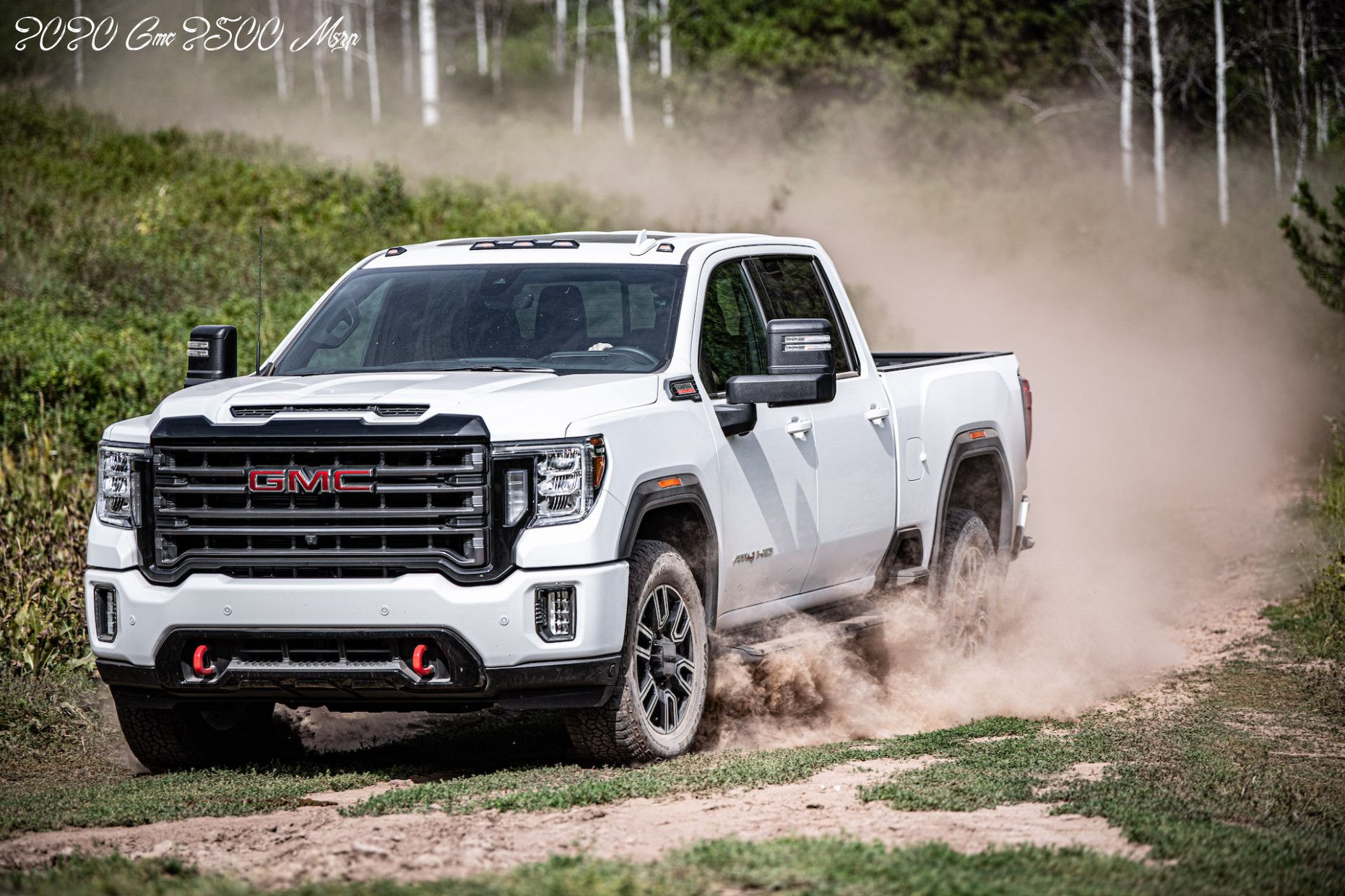 2020 Gmc 2500 Msrp Pictures In 2020 Gmc 2500 Gmc Sierra 2500hd Gmc