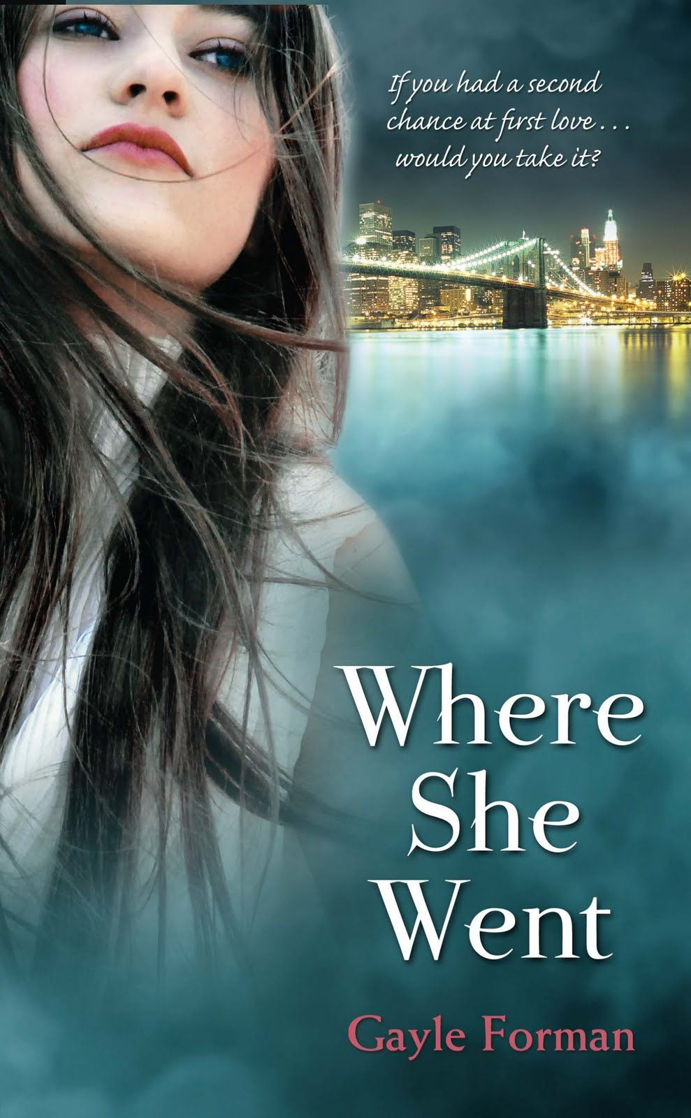 Where She Went Gayle Forman Ebook