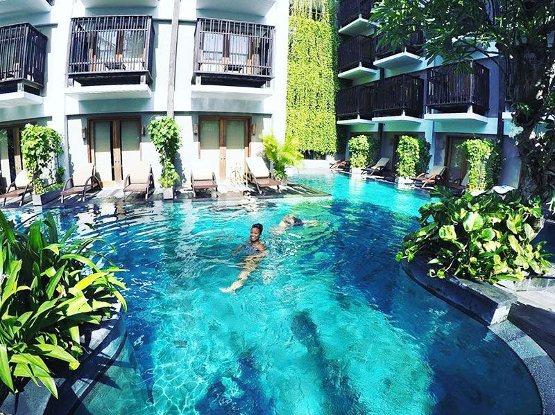 12 Bali hotels with direct pool access rooms for under $91 ...