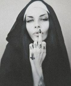 Thanks Nun fucks two young girls