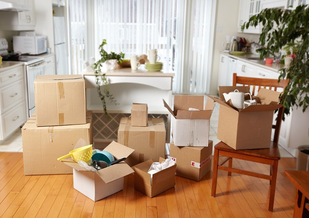 How Much Does It Cost To Move A 4 Bedroom House Locally