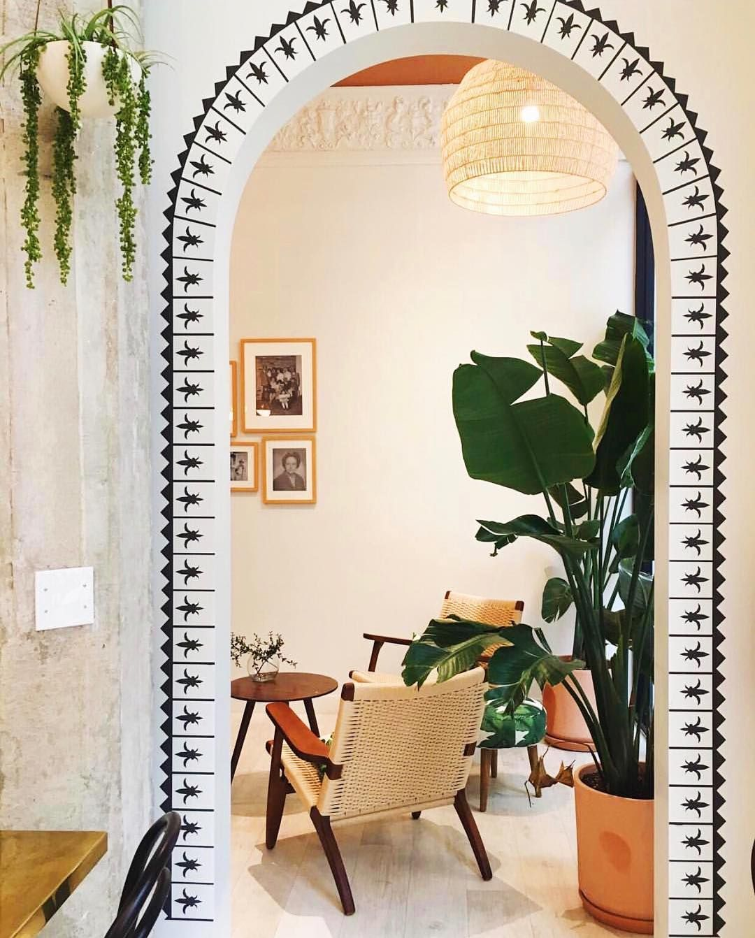 Captured By Cassondra Home: Dreamy Archway Goals Captured By @ruthidaugherty