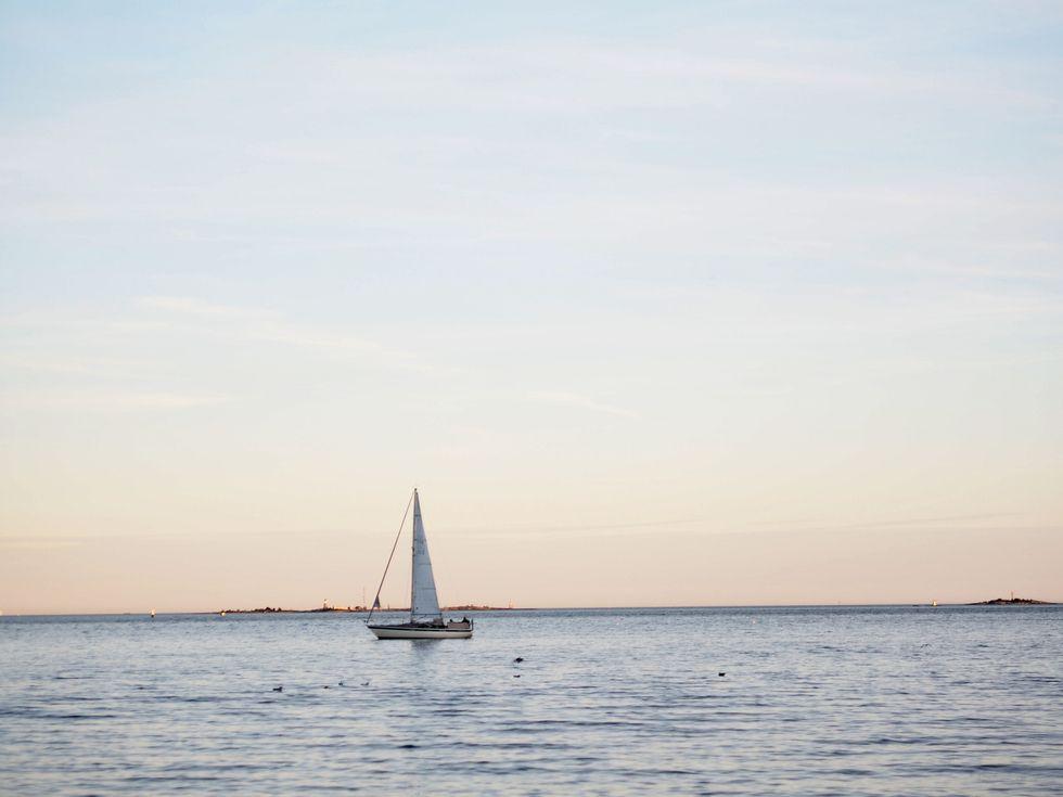Loppukesän ilta-auringossa - Pupulandia | Lily.fi