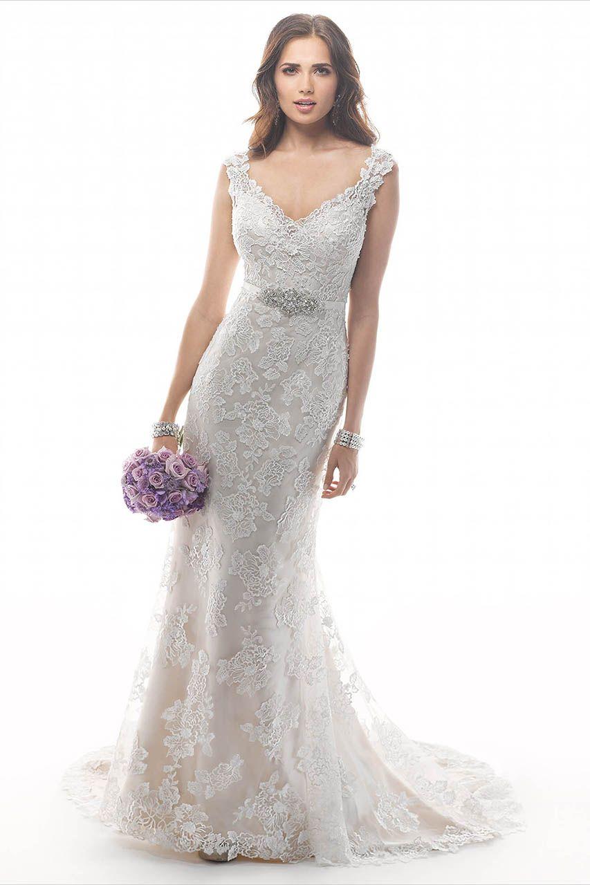 Wedding Gown Gallery   Pinterest   Maggie sotero, Wedding dress sash ...