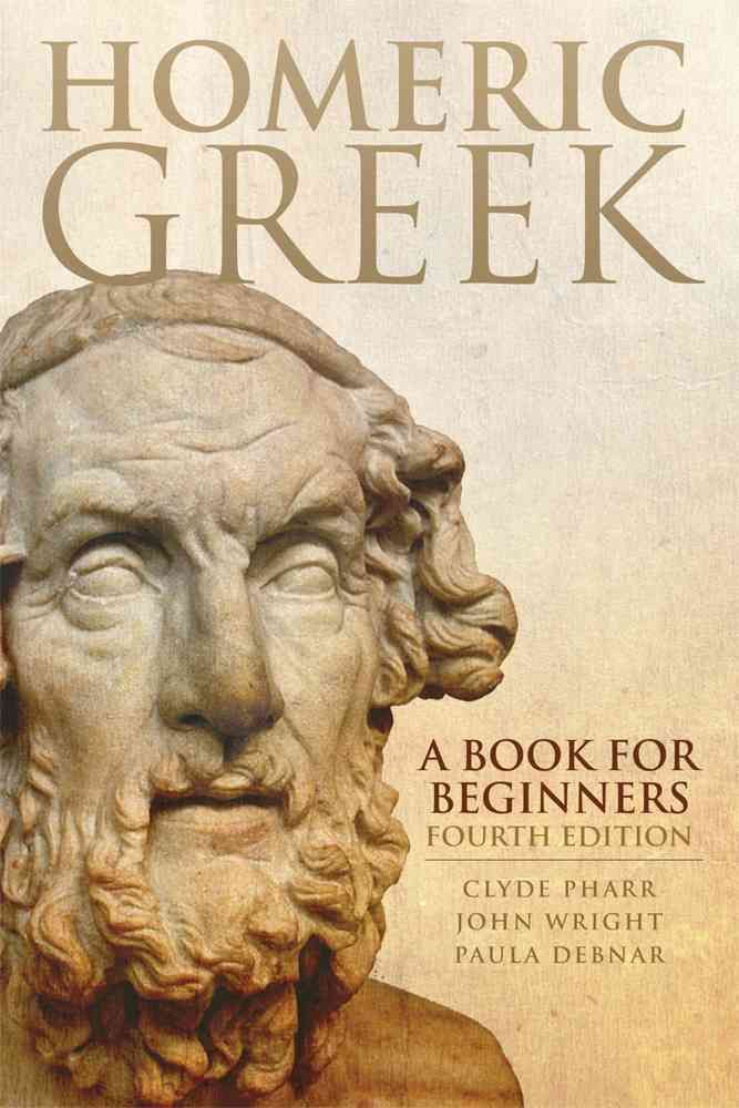Homeric Greek A Book For Beginners Paperback Overstock Com Shopping The Best Deals On Other Languages Books Beginners Preparatory School