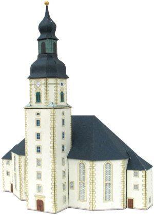 Church of Pretzschendorf