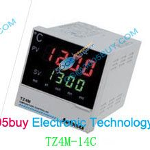 $120.93 (Buy here: http://appdeal.ru/e8em ) NEW Temperature controller TZ4M-14C for just $120.93